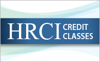 HRCI Credit Classes